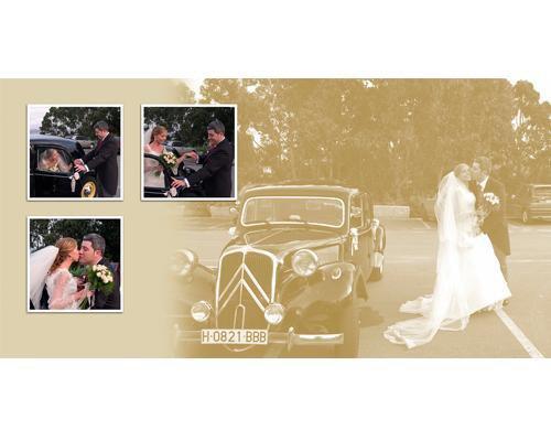 Fotográfia digital para bodas