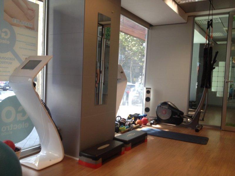 Sala de Electrofitness