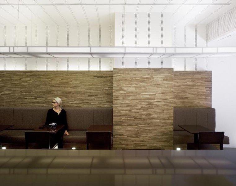 Reforma de local - Cafe Lounge en el Portal de Elche