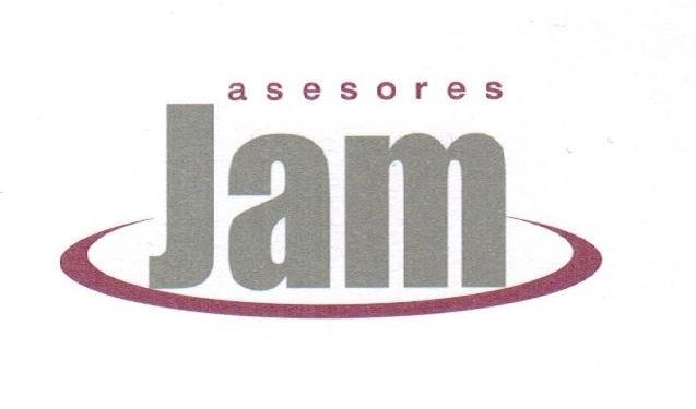 Logo Jam Asesores, S.L.