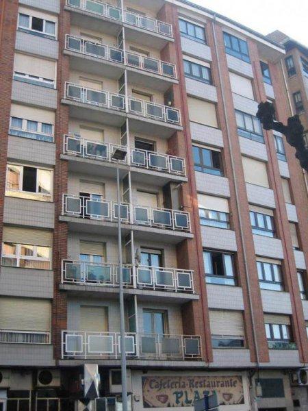 Carpintería Metálica Anfra, cerramientos y ventanas en Bizkaia