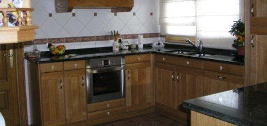 cocinas baños ibinarriaga