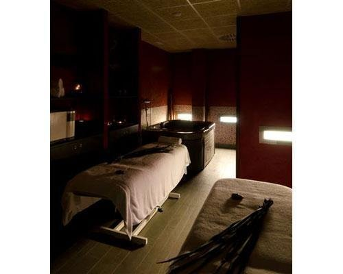 Cabina del spa