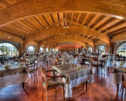 Restaurante marbore