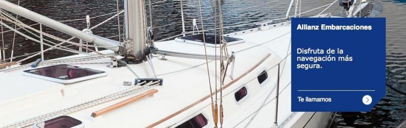 Seguro de embarcaciones mallorca