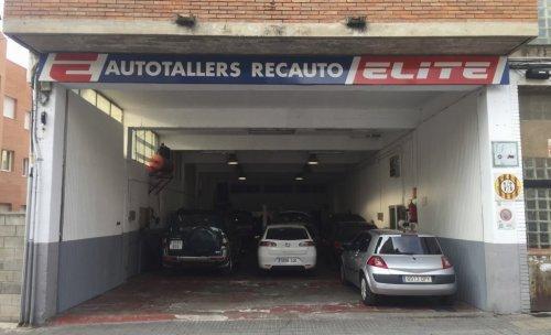 Recauto Motors