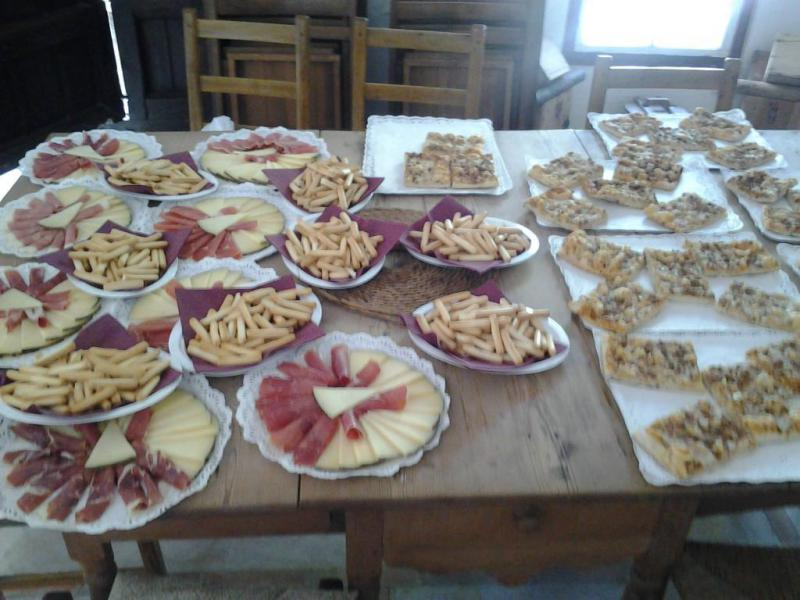 QWeno Catering, catering en Málaga