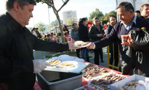 Q'Weno Catering, catering en Málaga