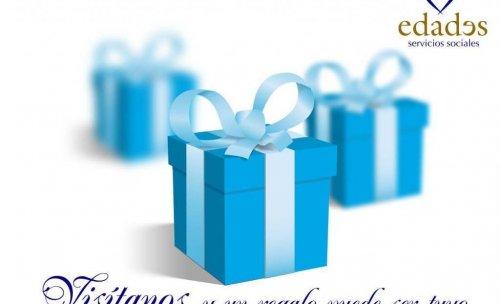 Visítanos y un regalo puede ser tuyo.