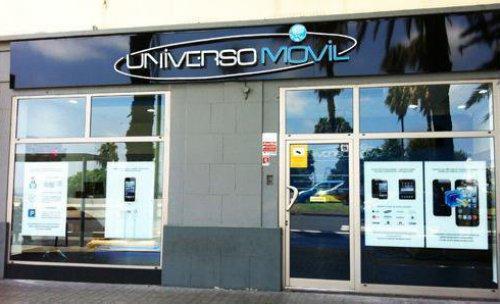 Universo Móvil Gran Canaria