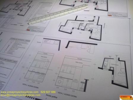 Reformas con Arquitecto