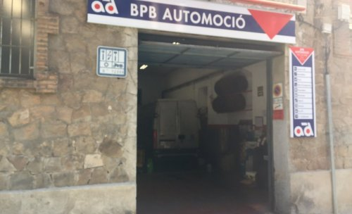 BPB Automoció