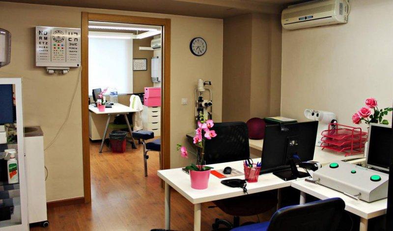 Centro de Medicina y Psicología Alameda Principal