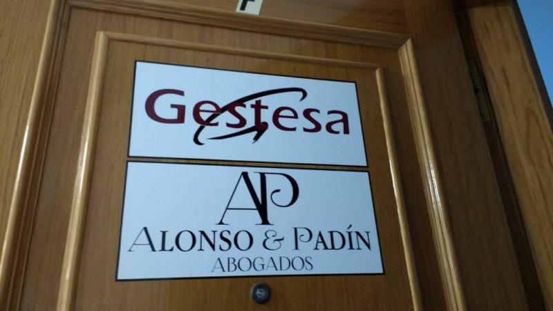 despacho Alonso Padin abogados Pontevedra