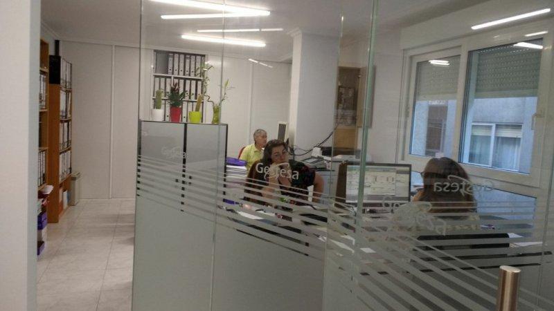 Oficina abiogado en Coruña