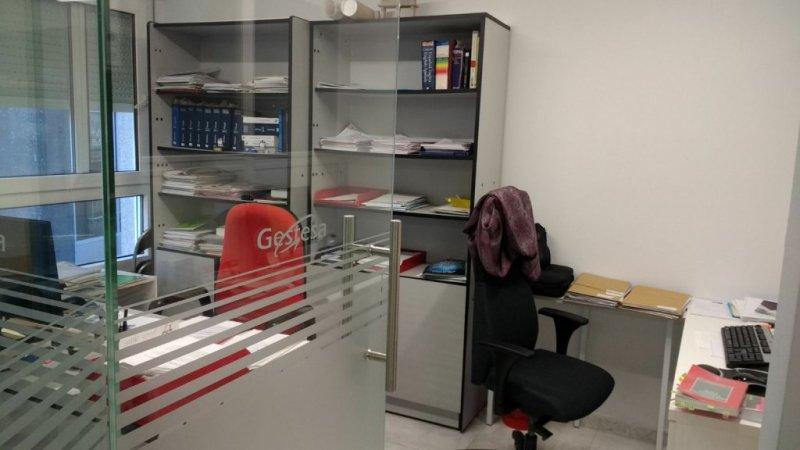 Oficina abogado en Coruña
