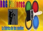 Logo de DRG Pintores en Sevilla economicos