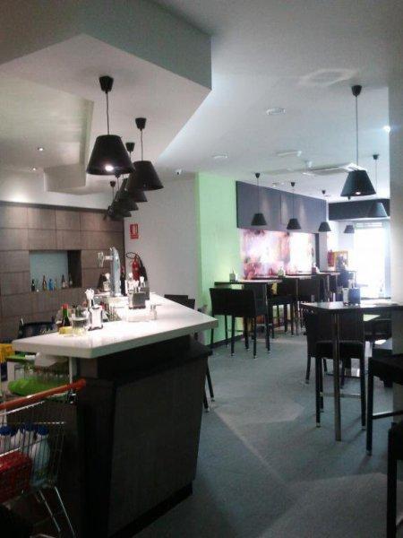 Café Bar Picual