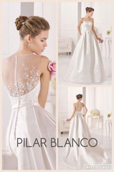 Pilar Blanco Ceremonias