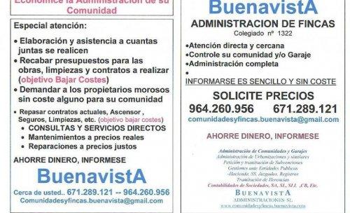servicios ofertados