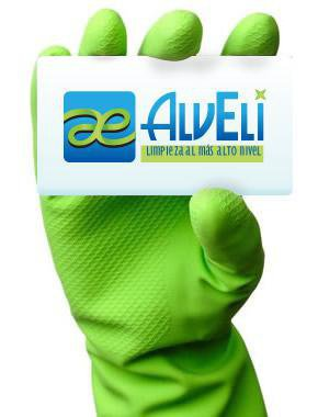 AlvEli Servicios Integrales, limpieza y mantenimiento de comunidades y oficinas en Madrid