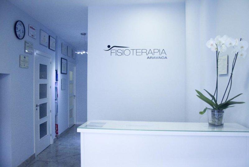 Fisioterapia Aravaca