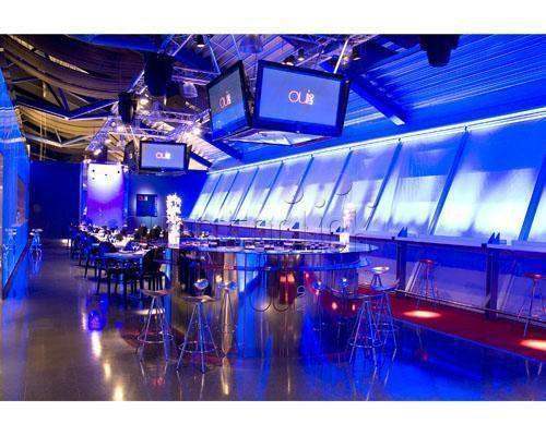 Un multi-espacio ideal para la organizacion de cualquier tipo de evento