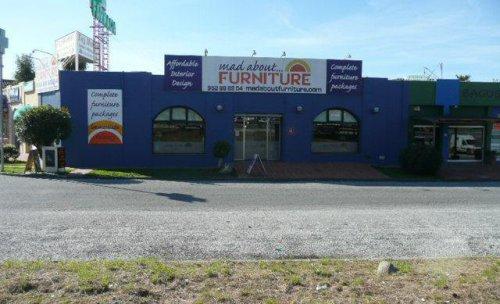Tienda de muebles en Estepona