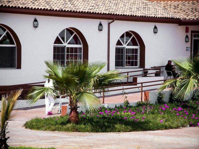 Residencia El Pilar