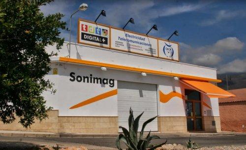 Sonimag Telecomunicaciones