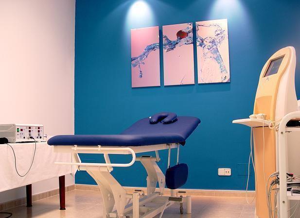 Box de tratamientos