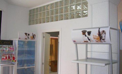 centro veterinario madrid