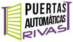 Puertas Automáticas Rivas