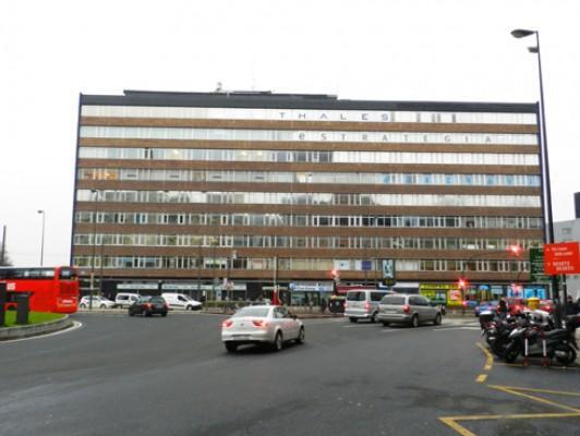 Edificio Euskalduna
