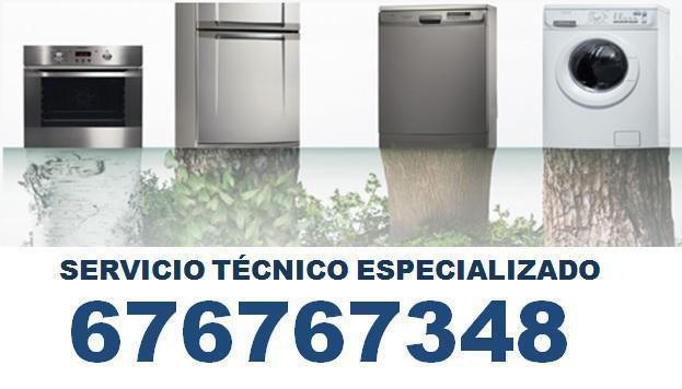 Servicio Técnico Aeg Barcelona