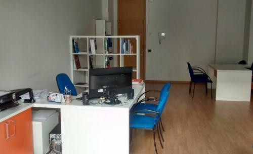 Oficinas Instalaciones Eléctricas Mare Nostrum