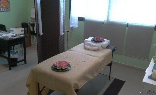 consultorio terapéutico