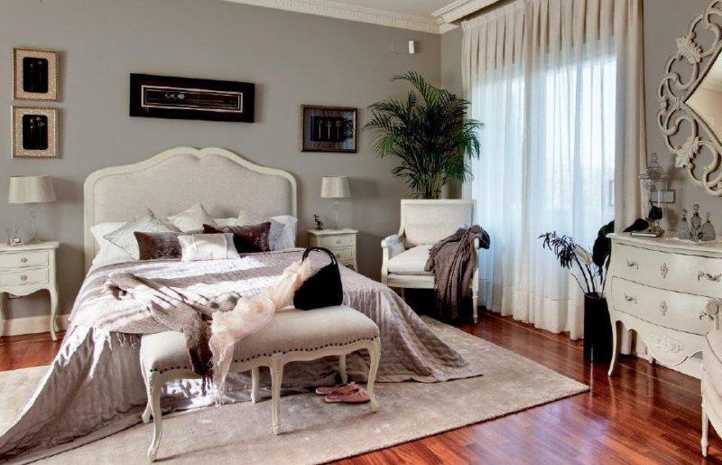 Dormitorio coleccion La Rochelle