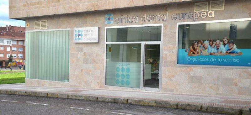 Nuevas Instalaciones en Gijon