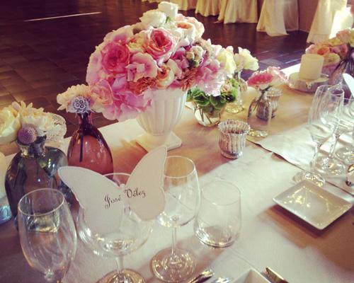 Los mejores profesionales al servicio de tu boda