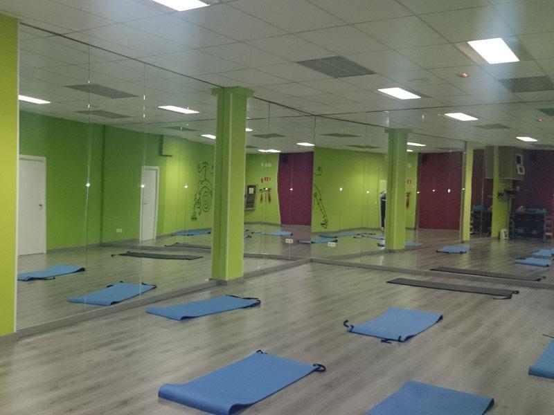 Centro de Fisioterapia Loles Sabán, rehabilitación física y deportiva en Navalcarnero
