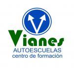 Autoescuela Vianes