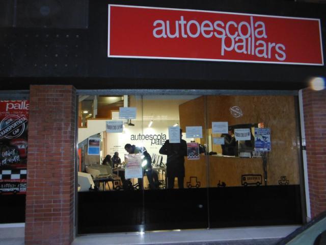 Autoescuela Pallars