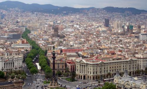 Gestoría de tráfico en Barcelona