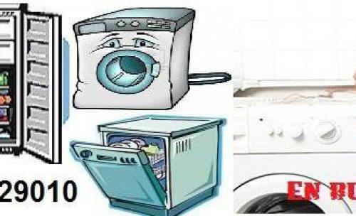 Servicio Técnico Electrodomésticos Barcelona