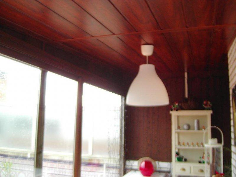 interior techos