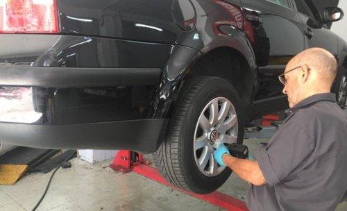 Automotore reparaciones multimarca