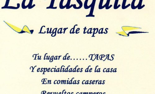 Bar La Tasquita