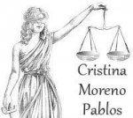 Abogada Cristina Moreno Pablos
