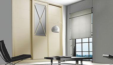Di Conti, armarios y puertas en Madrid